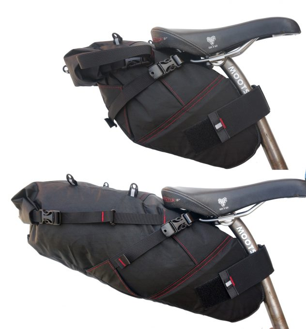 seatbag kompression